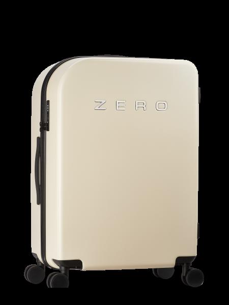 Zero Luggage Ivory