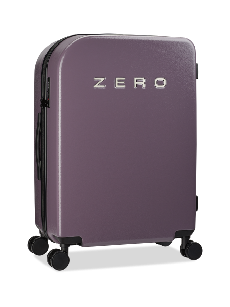 Zero Luggage Purple