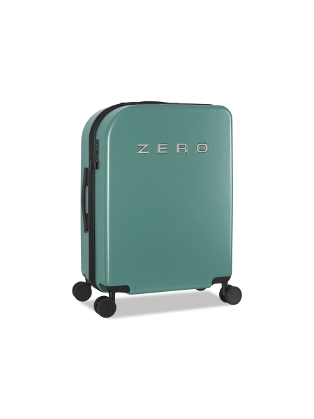 Zero Luggage Mint Green