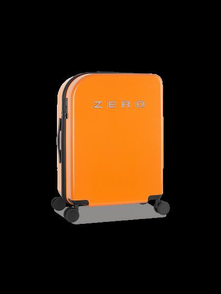 Zero Luggage Orange
